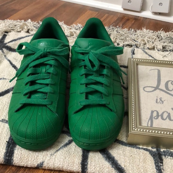 huge selection of 85eac c6812 Adidas Pharrell Williams Equality Supercolor shoes